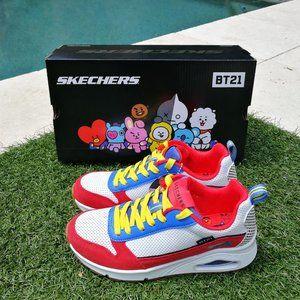 Skechers Uno BT21 Limited Edition